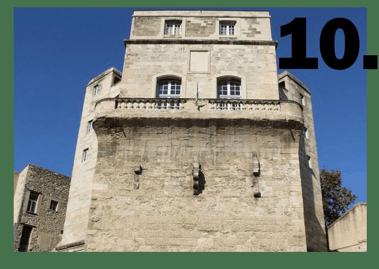 Tour de la Babotte Montpellier