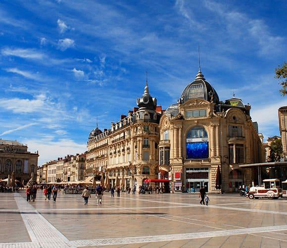 Plus de quiz, de tops et de concours sur Montpellier