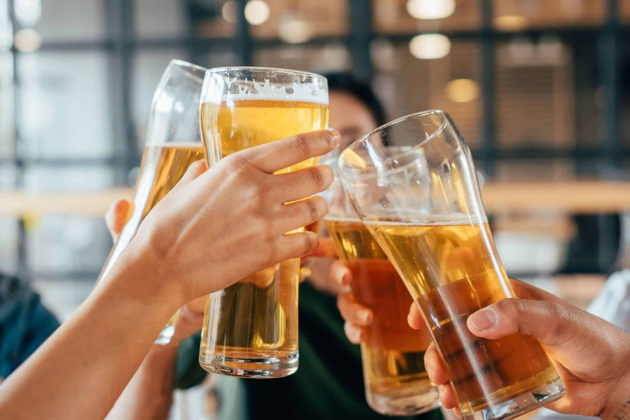 fans de bières