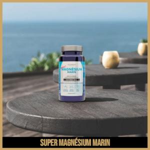 super magnésium marin 100% naturel